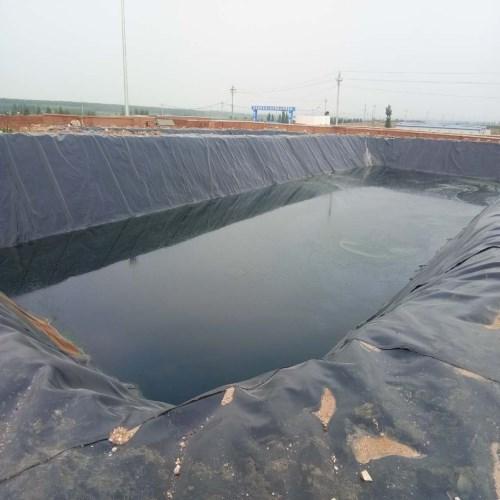 污(wu)水池